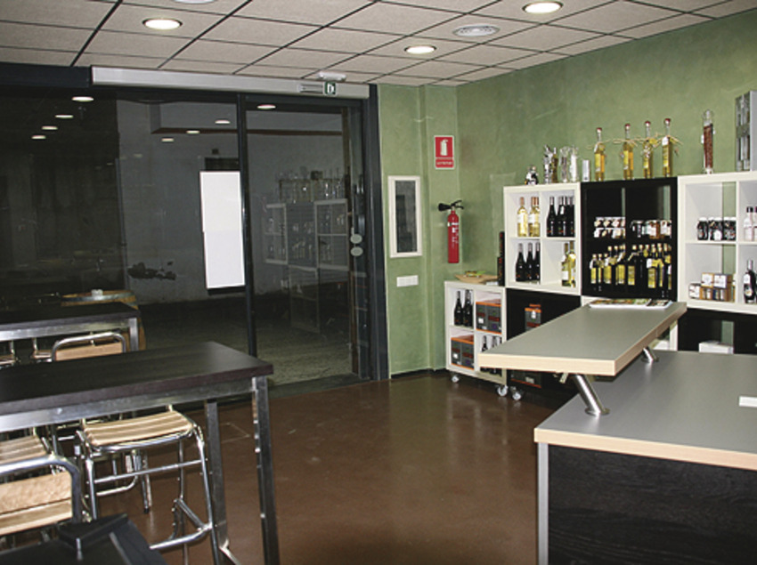 Celler Jordi Miró