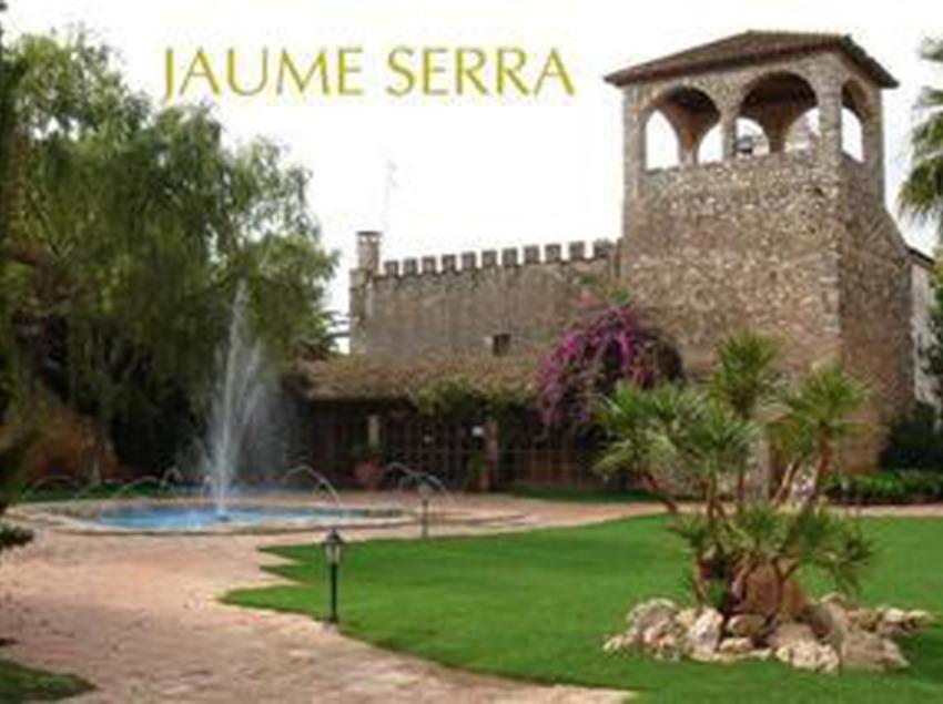 Caves Jaume Serra
