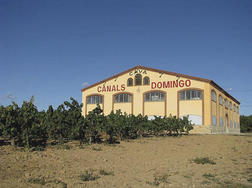 Canals Domingo