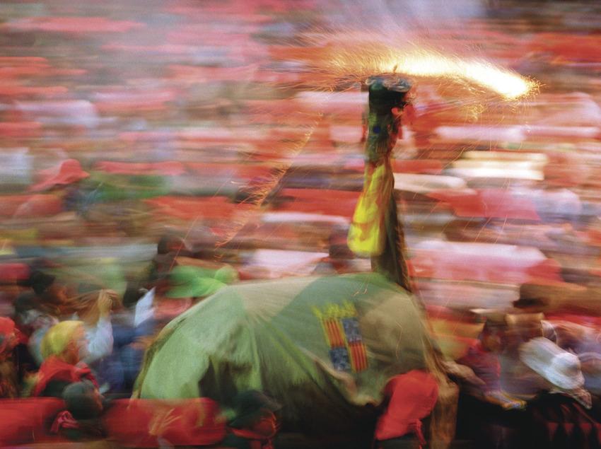 Fiestas de Corpus  (Magma)