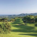 Escapada golf al Parc Natural   (Club Golf d'Aro - Mas Nou)
