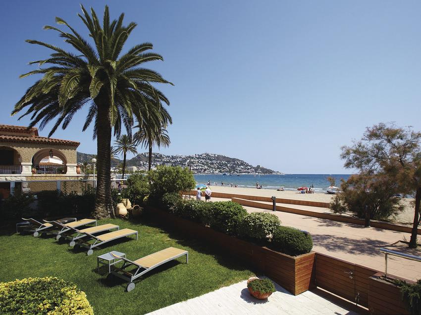 Servicio personalizado   (Hotel Spa Terraza ****)