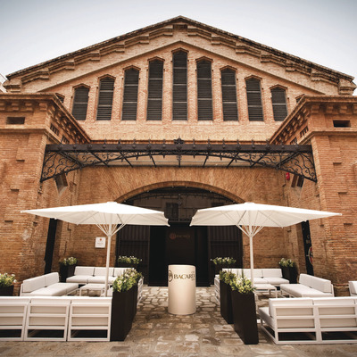 Visita a Casa Bacardí Sitges   (Casa Bacardí Sitges)