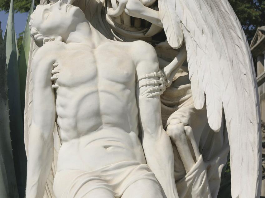 Rutas culturales en los cementerios   (Cementiris de Barcelona)