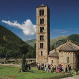 El romànic de la Vall de Boí
