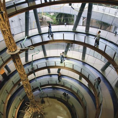 Descobrir la ciència i l'Univers   (CosmoCaixa Barcelona. Fundació La Caixa)