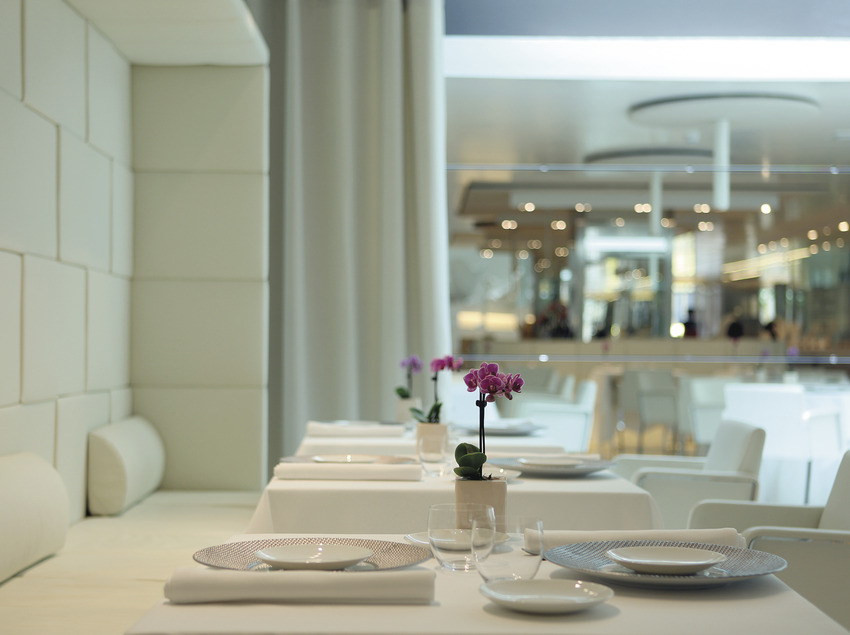 Tour Gourmet   (evadeHotels)