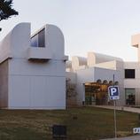 A day out with the family at the Fundació Miró   (Fundació Joan Miró)