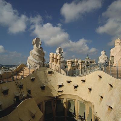 La Pedrera, el millor Gaudí
