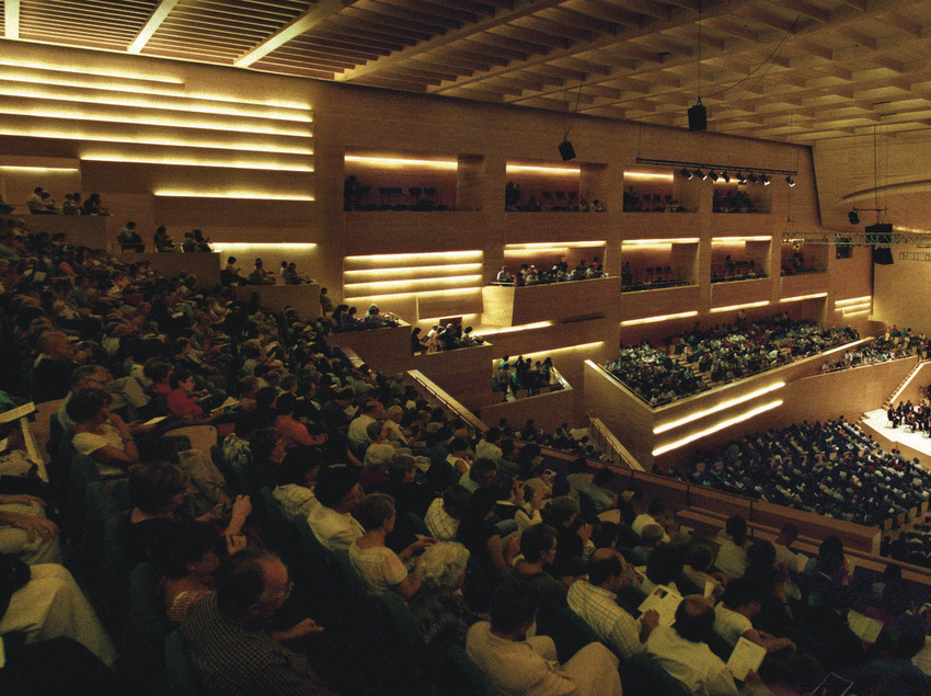 Orquestra Simfònica OBC   (L'Auditori)