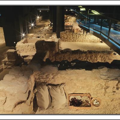 Endinsar-se a Baetulo   (Museu de Badalona)