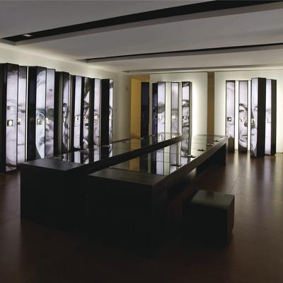 Visitem el MUME   (Consorci del Museu Memorial de l'Exili (MUME))