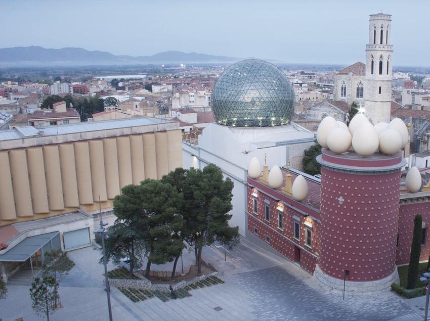 © Oficina de Turisme de Figueres – Ajuntament