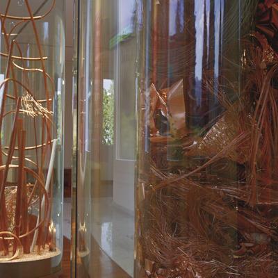 Visita guiada pel museu   (Museu del Coure)