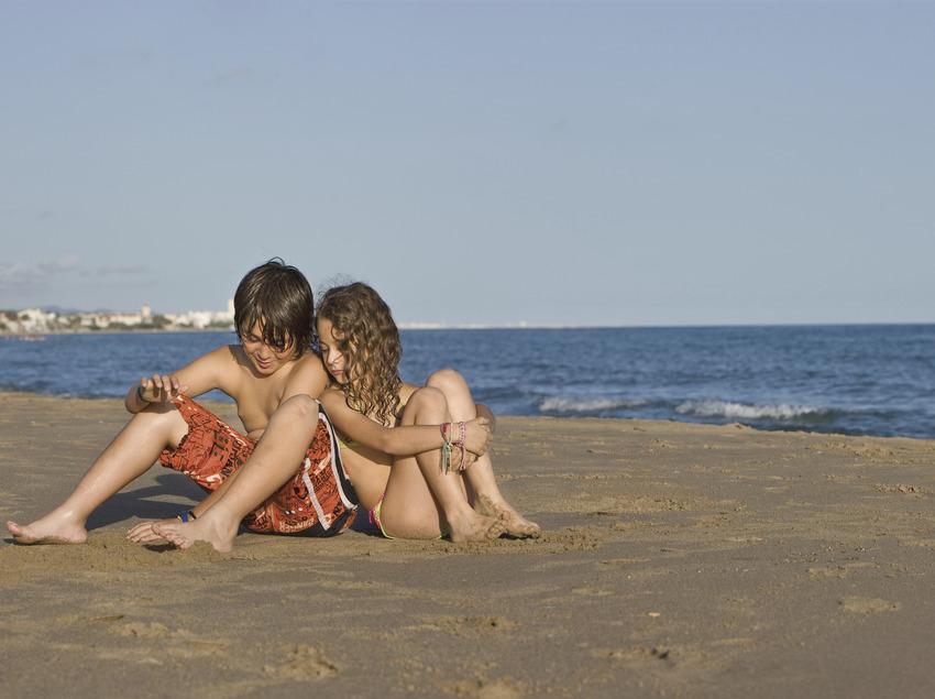 Masia Blanca... un mar per descobrir   (Patronat Municipal de Turisme del Vendrell)