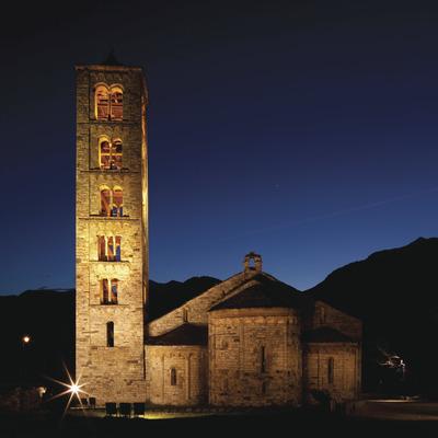 © Patronat de la Vall de Boí
