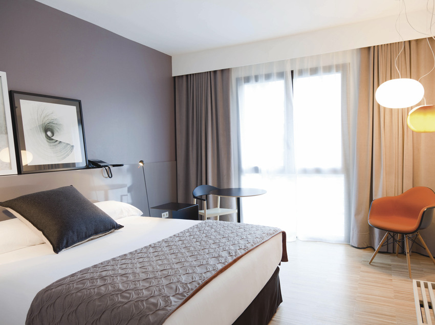 Offers all over Catalonia   (Sercotel hotels)