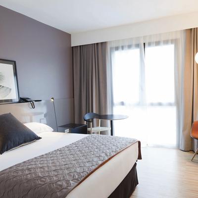 Ofertes per a tot el territori català   (Sercotel hotels)