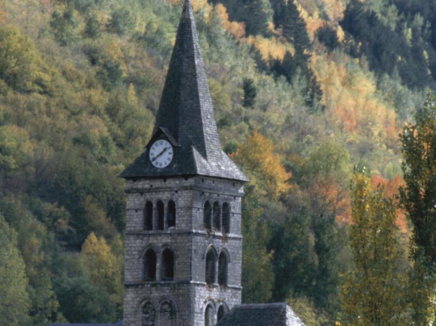Explorar el patrimonio aranés   (Val d'Aran – Torisme)