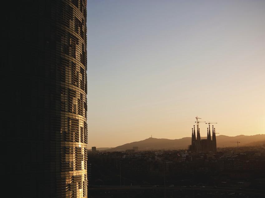 Barcelona, escapada urbana   (Visit Barcelona Bilbao)