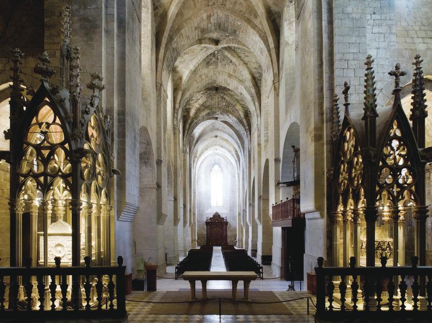 Monuments per no perdre's   (Direcció general de Patrimoni Cultural)