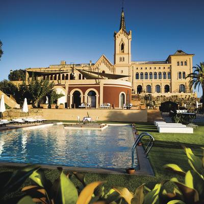 Una estada a l'Hotel   (Sant Pere del Bosc Hotel & Spa *****)