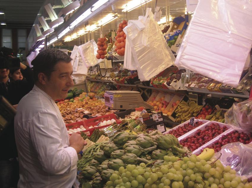 El mercat del Lleó   (Ajuntament de Girona)