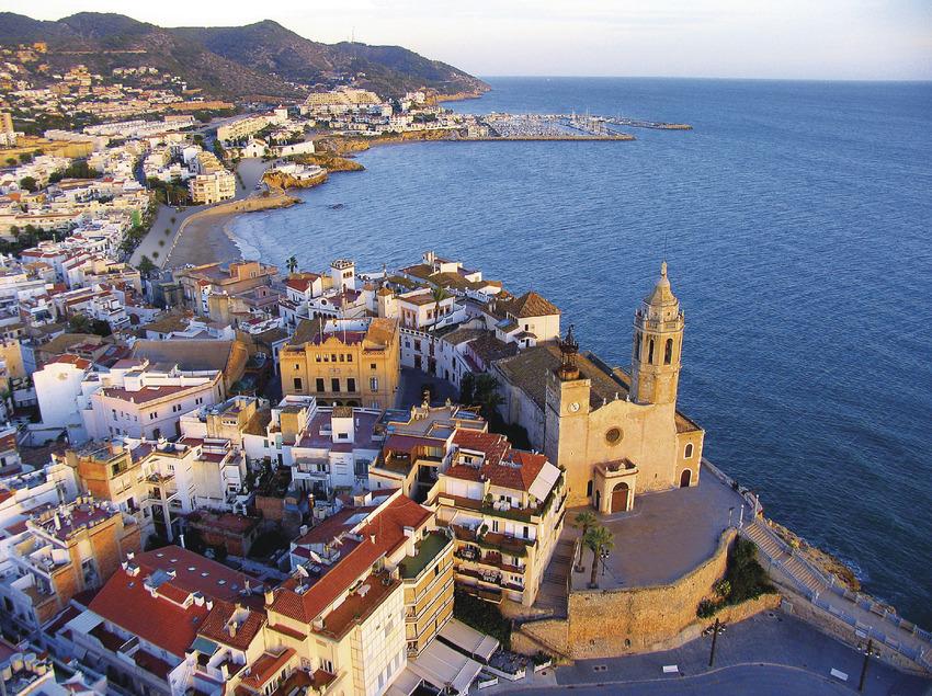 Sitges, a fascinating destination   (Agència de Promoció Turisme de Sitges)