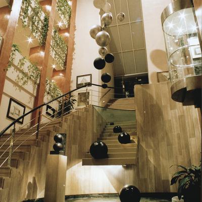 Art i cuina mediterrània   (Hotel Estela Barcelona – Hotel del Arte)
