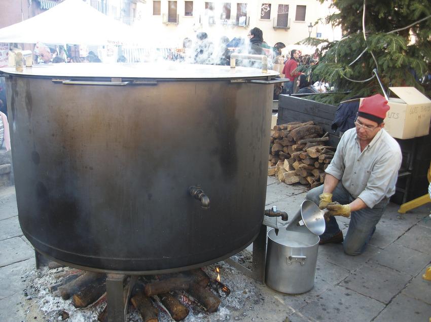 Foires et marchés de Caldes de Montbui   (Thermalia)
