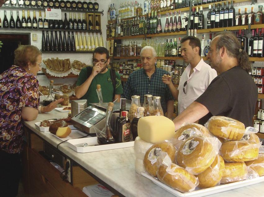 Viatgeu a les arrels de la cuina catalana   (Aborígens – Local Food Insiders)