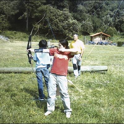 Aventures a la carta   (Activ Natura Parc Aventura)
