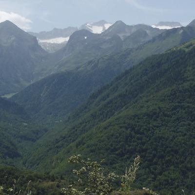 Ràfting al Pirineu   (Naut Viajes)