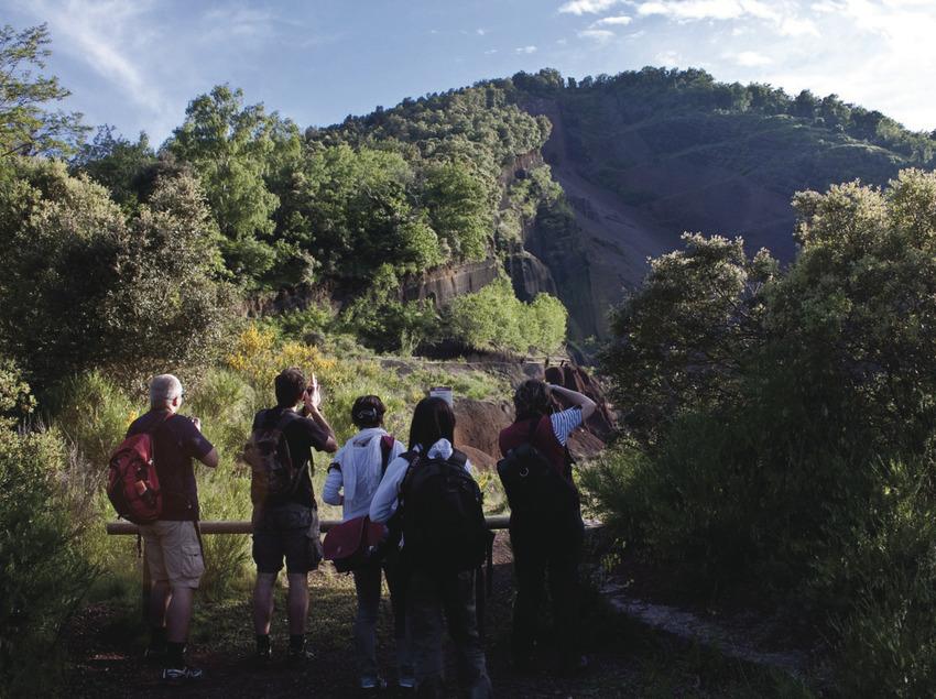 Discover the most active Garrotxa   (Turisme Garrotxa)