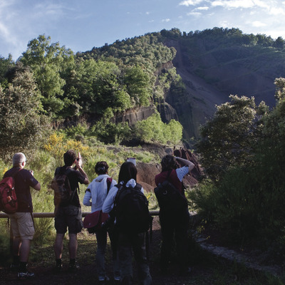 Descubrir la Garrotxa + Activa   (Turisme Garrotxa)