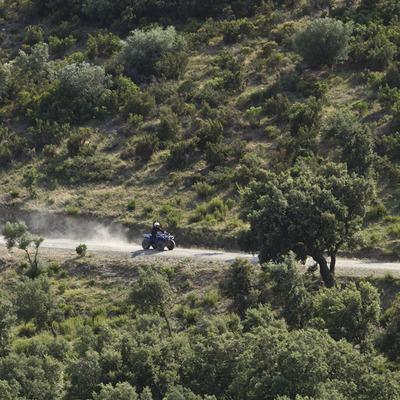 Vivir la aventura en quad o buggy   (Rutes Turístiques i Aventura Catalunya (RUTAC))