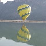 Volar amb globus