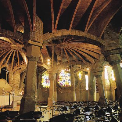 Claustro, Catedral de Lleida, El Segrià, Catalunya