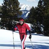 Esquí nórdico