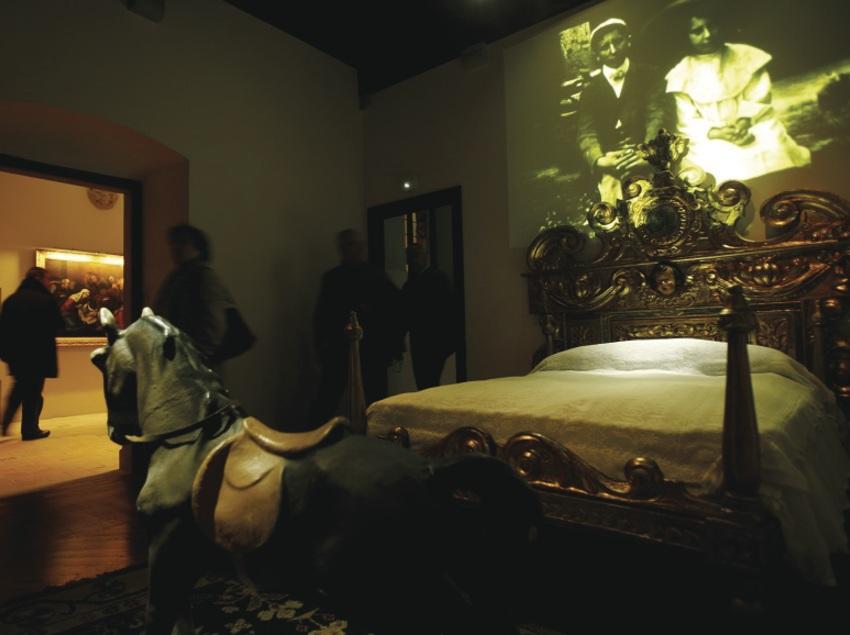 Món St Benet, Fonda , taller Alícia, Museu , esglèsia   (Fundació Catalunya-La Pedrera)