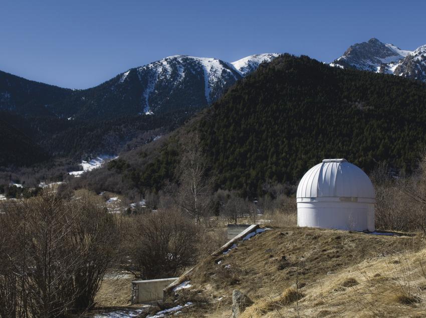 MónNatura Pirineus   (Fundació Catalunya-La Pedrera)
