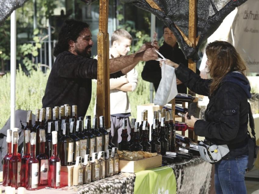 Món Sant Benet   (Fundació Catalunya-La Pedrera)