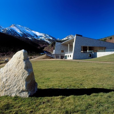 Món Natura Pirineus   (Fundació Catalunya-La Pedrera)