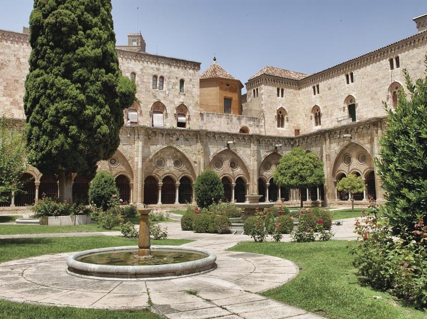 Catedral, Claustre i Museu Diocesà de Tarragona