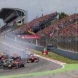 Fórmula 1 Gran Premi 2017