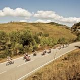 L'inici d'aquesta ruta resulta molt planer, de pedalada fàcil. (Patronat Municipal de Turisme de Cambrils)