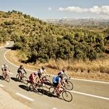 Ruta de cicloturismo de carretera Cambrils-Alforja-Montbrió-Cambrils