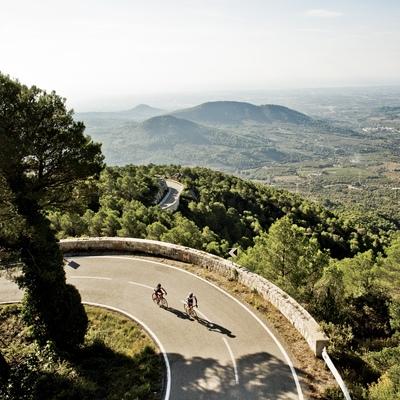 Ruta de cicloturisme de carretera Cambrils Mar i Muntanya