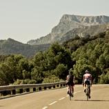 Ruta de cicloturisme de carretera Cambrils-Reus-Tarragona-Cambrils