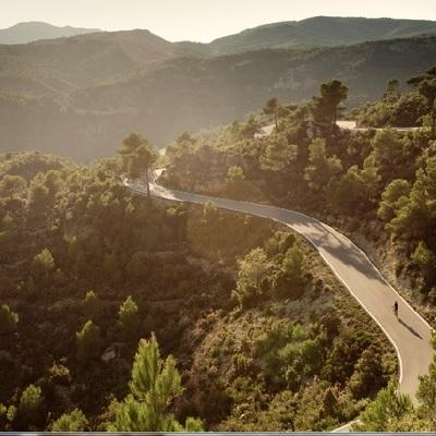 Ruta de cicloturismo de carretera Cambrils-Vandellós-Colldejou-Cambrils